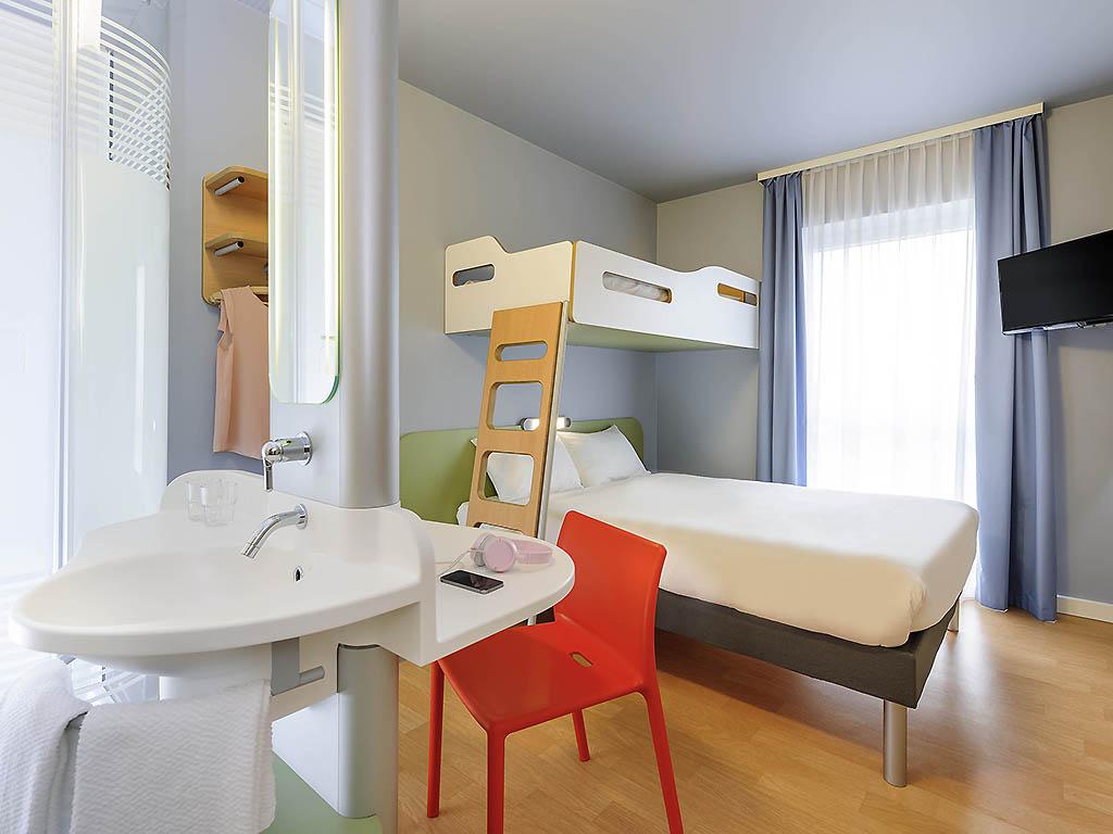 Bamberg Hotel Ibis Budget