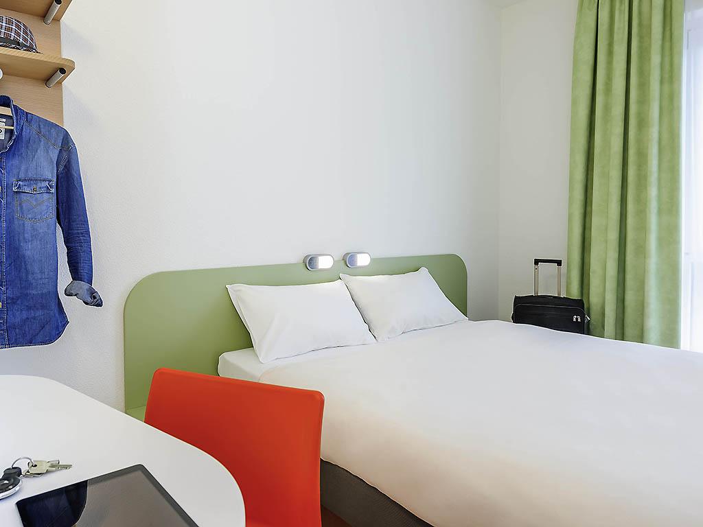 Cheap hotel bamberg ibis budget bamberg for Bamberg design hotel