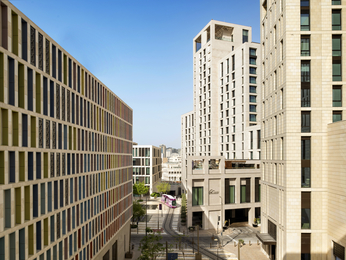 Alwadi Hotel Doha - MGallery by AccorHotels