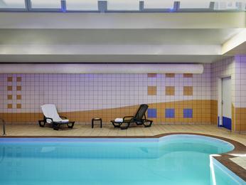 Aparthotel Adagio access Poitiers