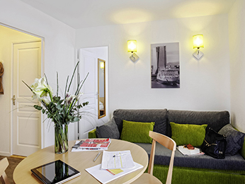 Aparthotel Adagio access Marseille Prado Périer à MARSEILLE