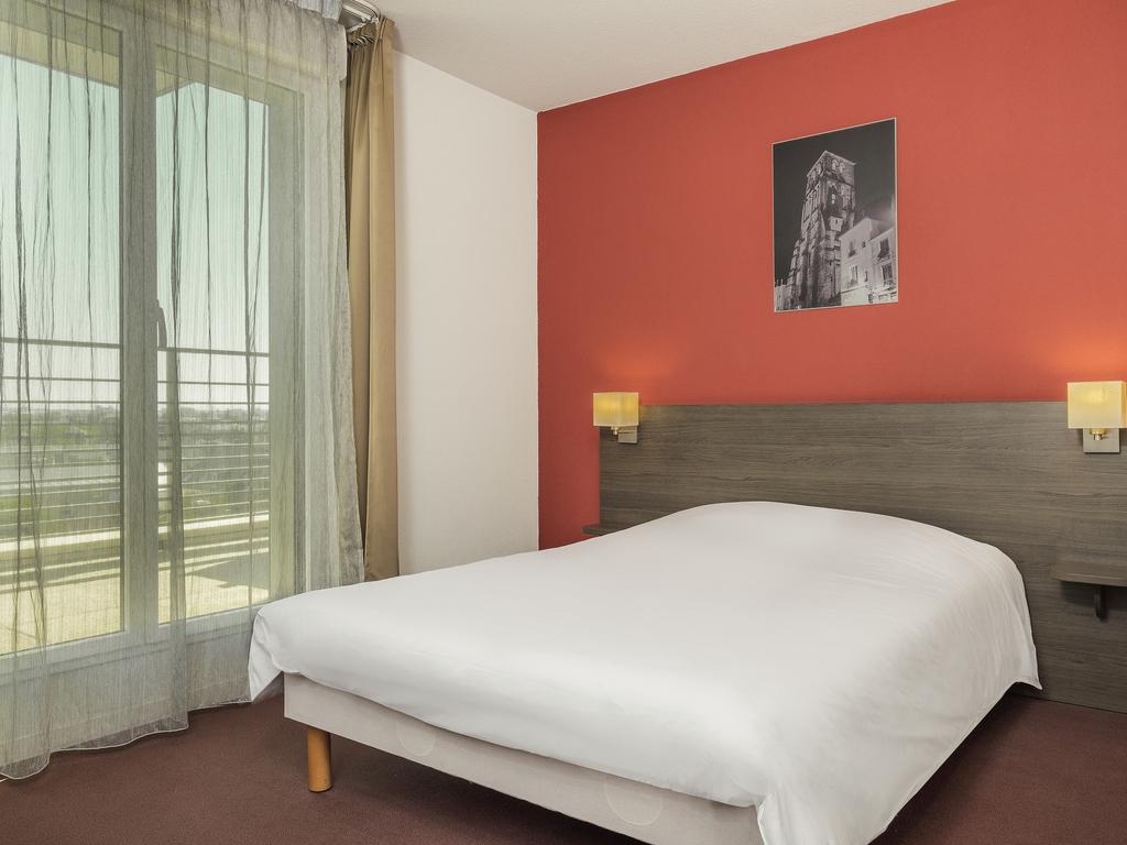 Appart Hotel Adagio Tours