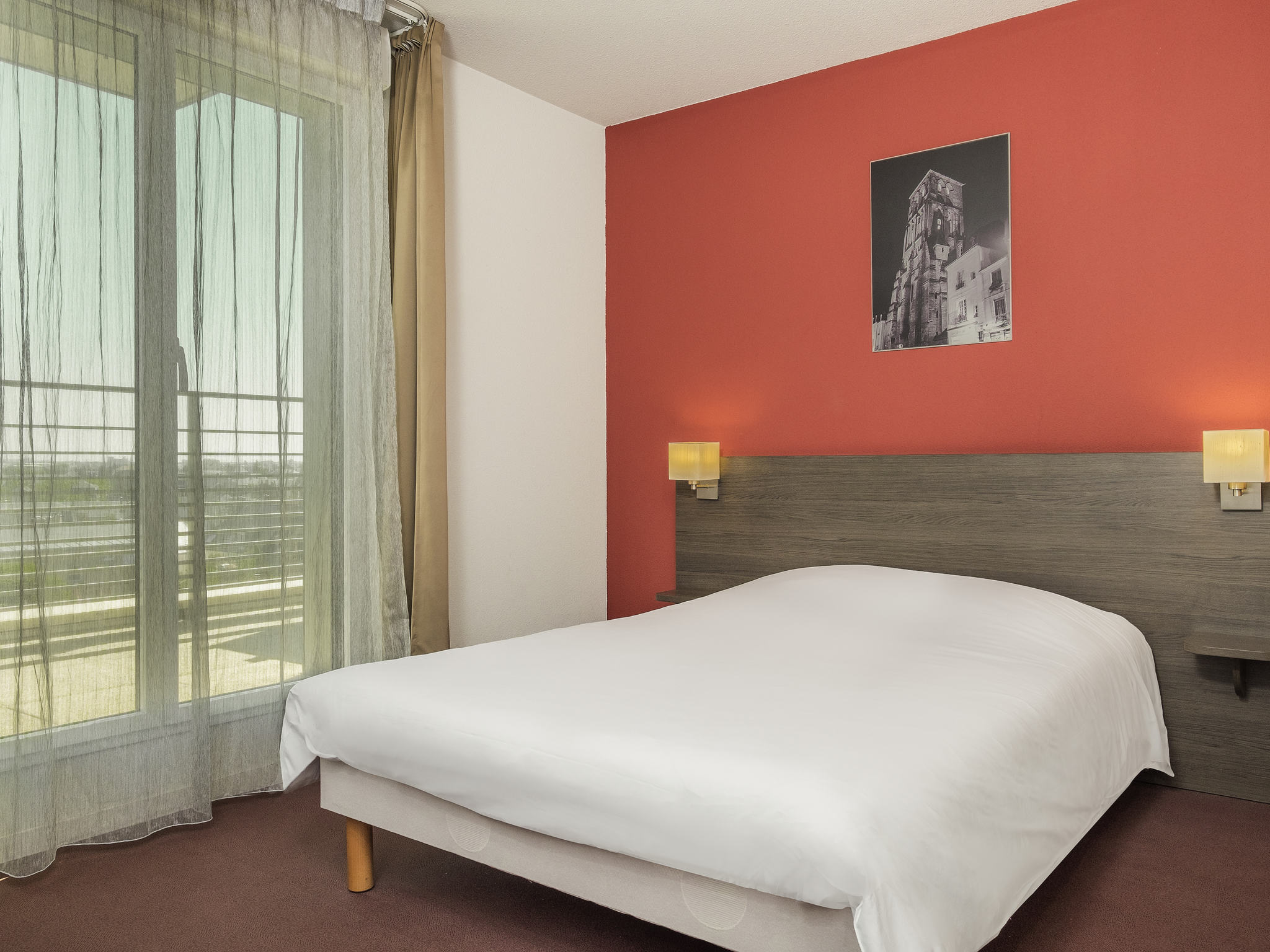 فندق - Aparthotel Adagio access Tours