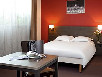 Aparthotel Adagio access Tours à TOURS