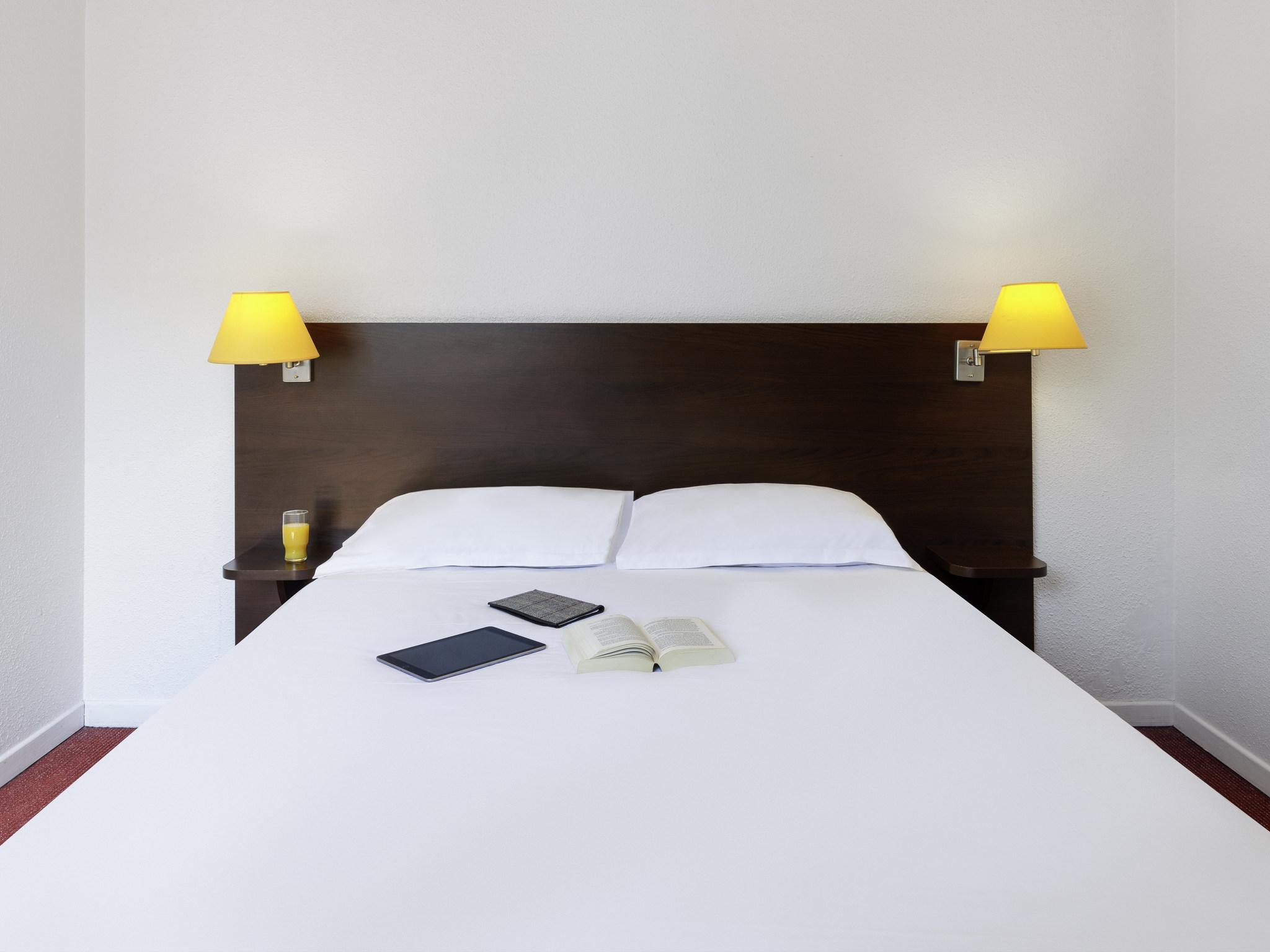 โรงแรม – Aparthotel Adagio access Lille Vauban