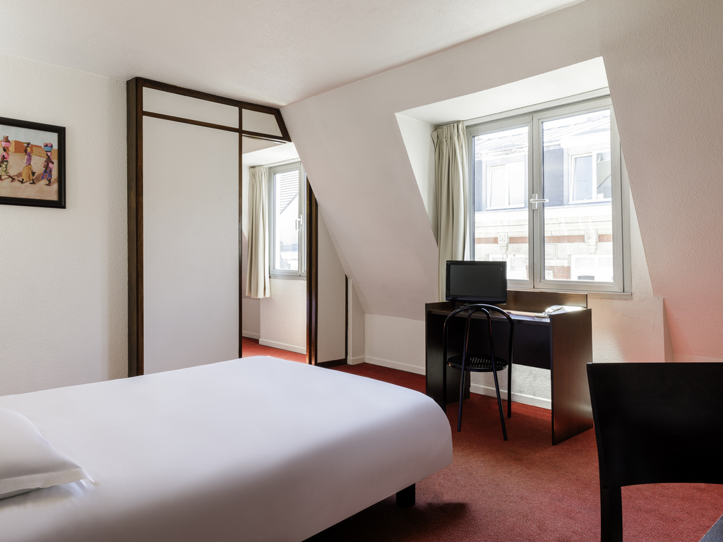 Adagio Koln City Aparthotel Aparthotel In Lille Booking An Serviced Apartment In North Of