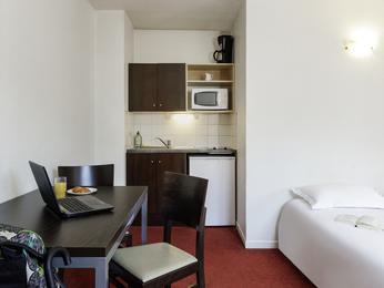 Aparthotel Adagio access Lille Vauban à LILLE