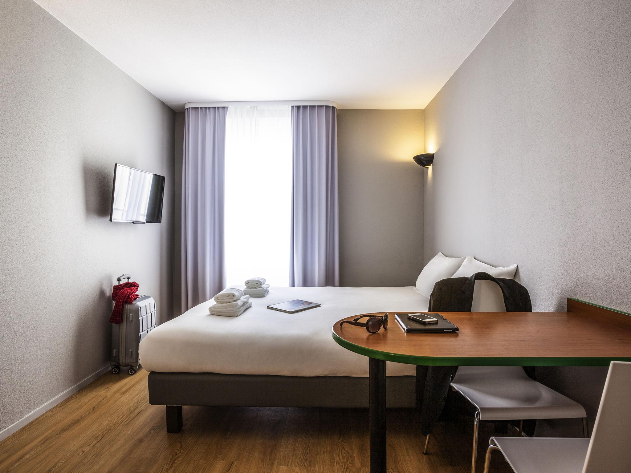 โรงแรม – Aparthotel Adagio access Paris Maisons-Alfort