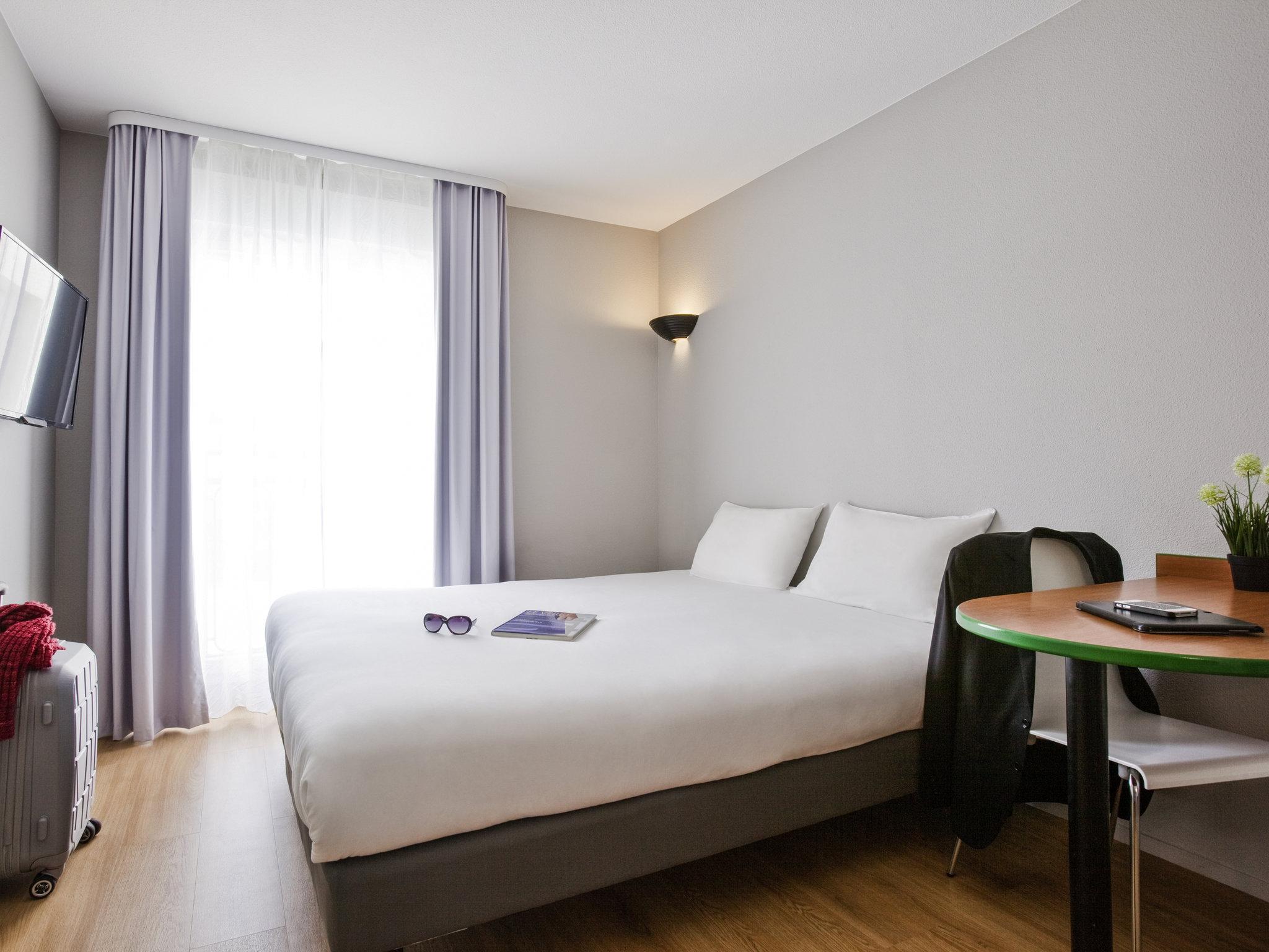 H´tel  MAISONS ALFORT Aparthotel Adagio access Paris Maisons Alfort