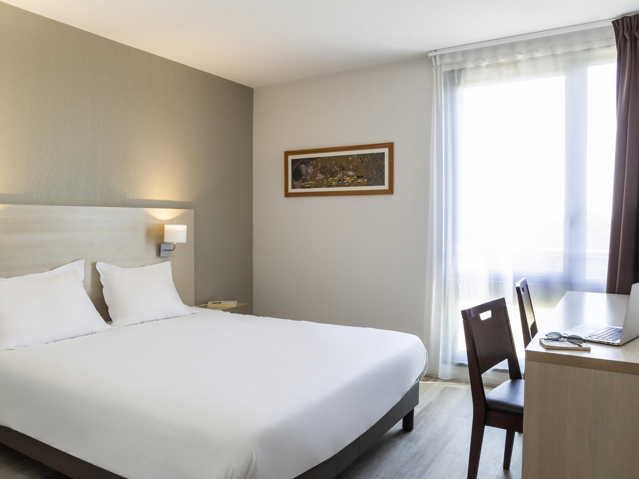 hotel in avignon aparthotel adagio access avignon