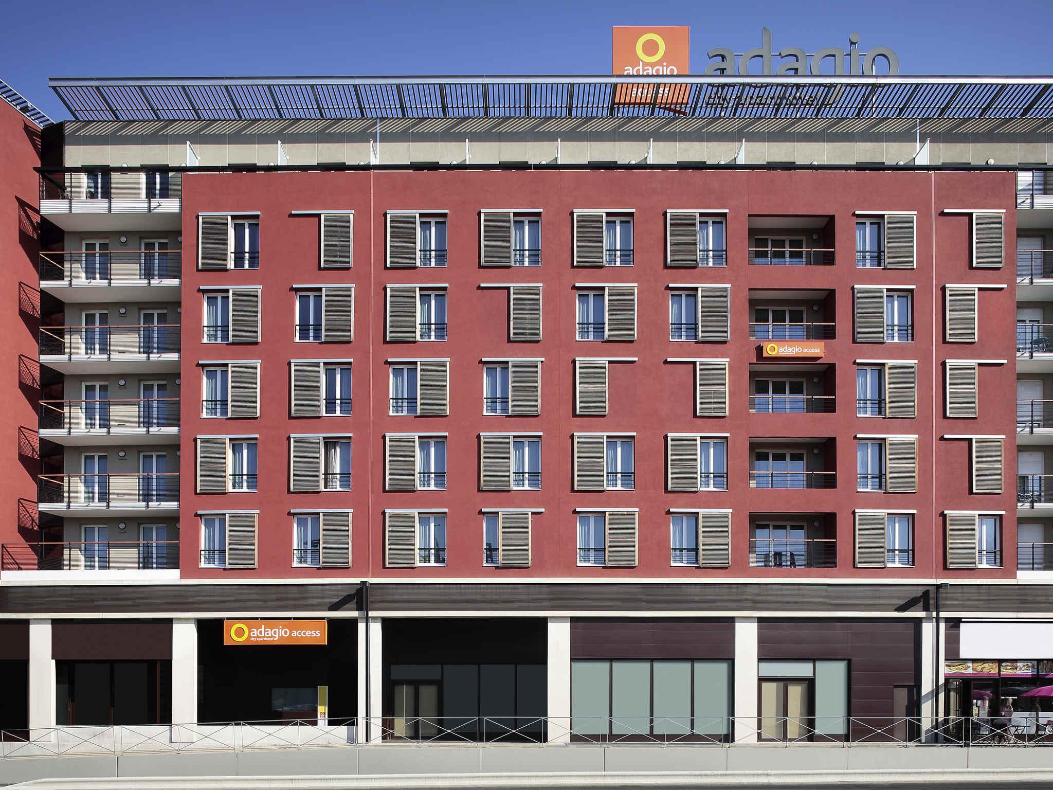 Appart Hotel Adagio Nimes