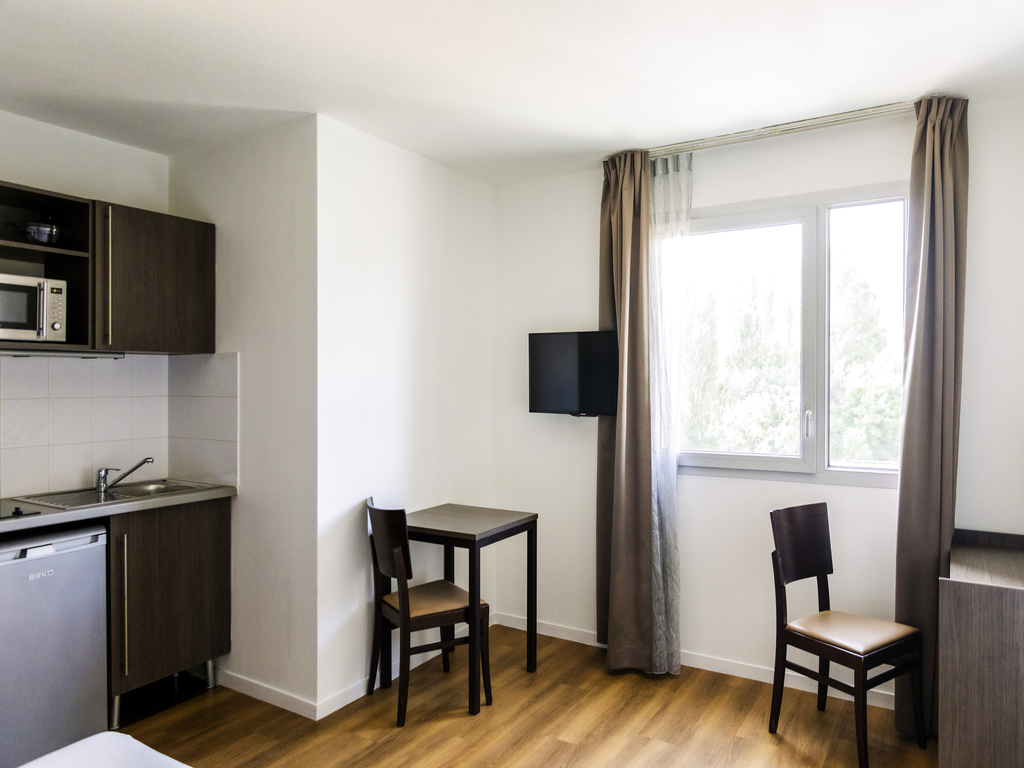 City Appart Hotel Poitiers