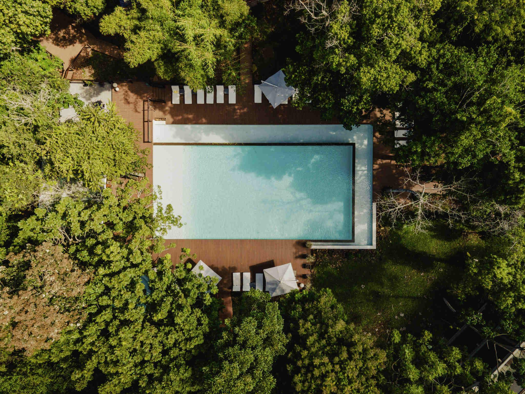 Отель — Mercure Iguazu Hotel Iru