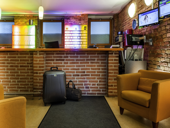 Les services - ibis Styles Berlin City Ost
