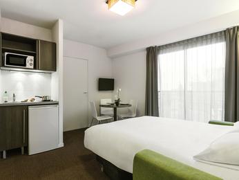 Aparthotel Adagio access Nantes Viarme à NANTES