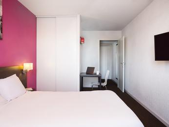 Aparthotel Adagio access Strasbourg Petite France à STRASBOURG