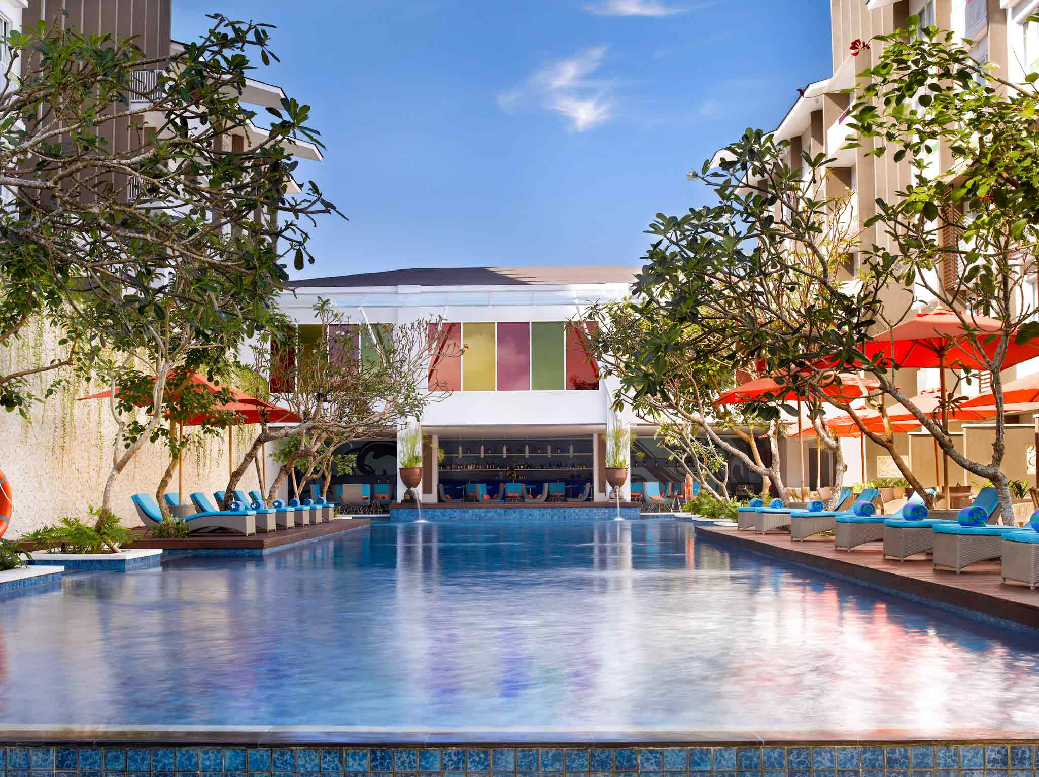 Hotell – ibis Styles Bali Benoa