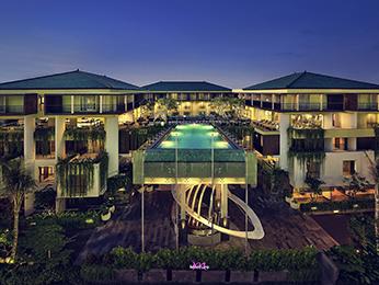 Mercure Bali Legian