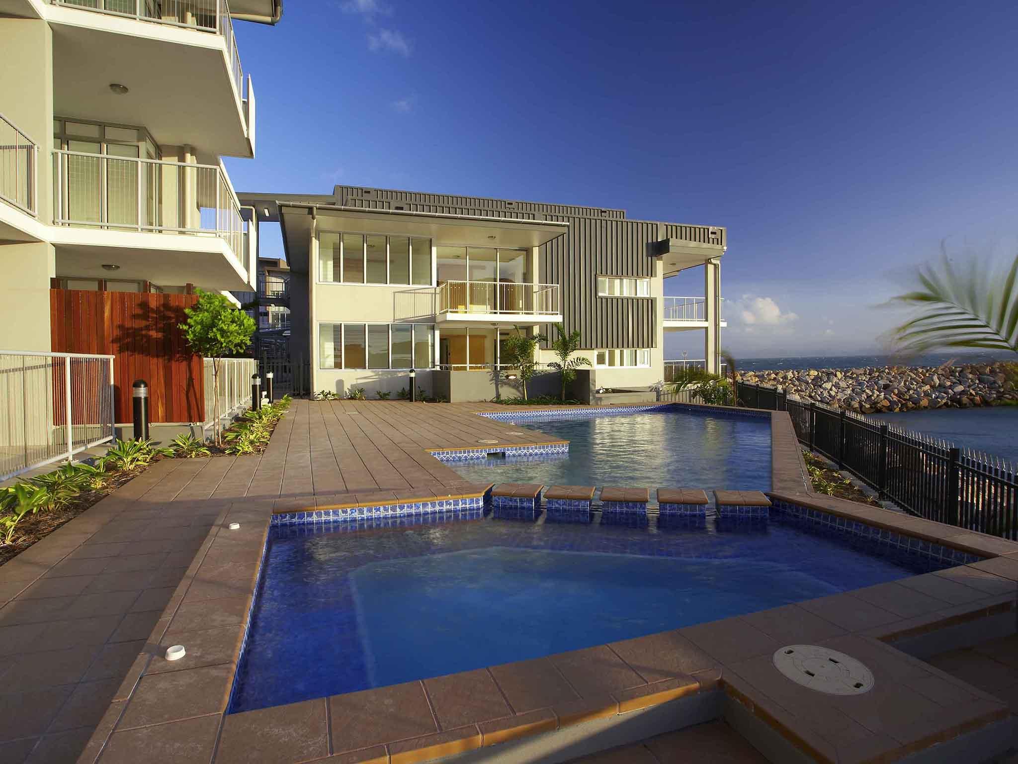 Hotel Grand Mercure Apartments Magnetic Island