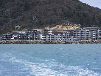 Serviços - Grand Mercure Apartments Magnetic Island