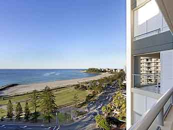 Otel - The Sebel Coolangatta