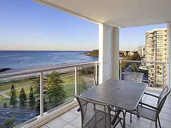 Rooms - The Sebel Coolangatta