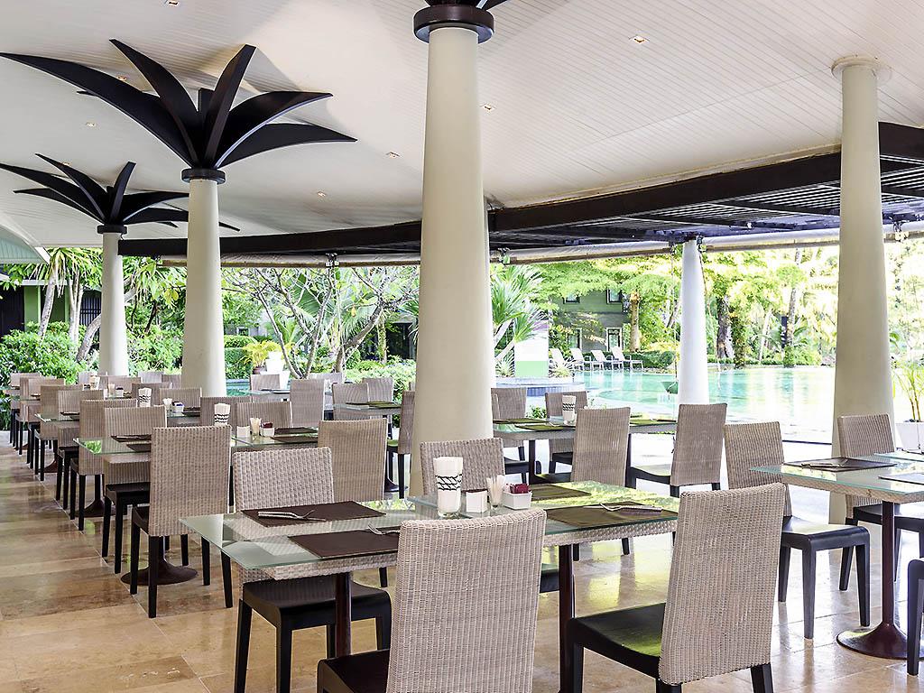 Hotel in KOH CHANG - Mercure Koh Chang Hideaway