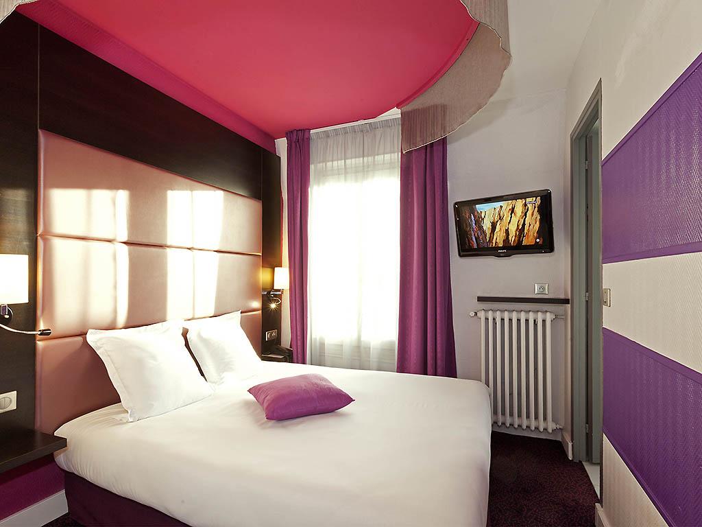 Hotel pas cher PARIS - ibis Styles Paris Pigalle Montmartre