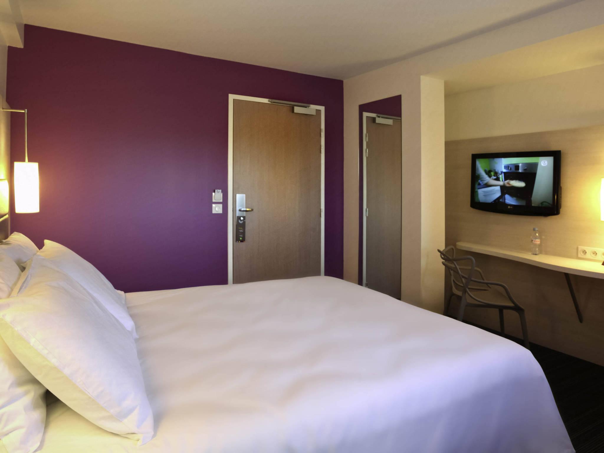 Hotel – ibis Styles Quiberon Centre