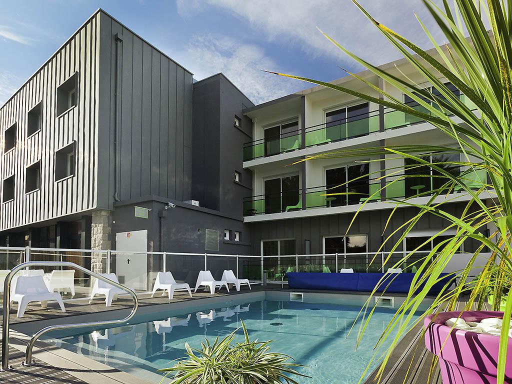 hotel pas cher quiberon ibis styles quiberon centre. Black Bedroom Furniture Sets. Home Design Ideas