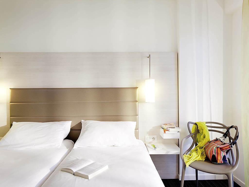 Hotel Carnac Ibis