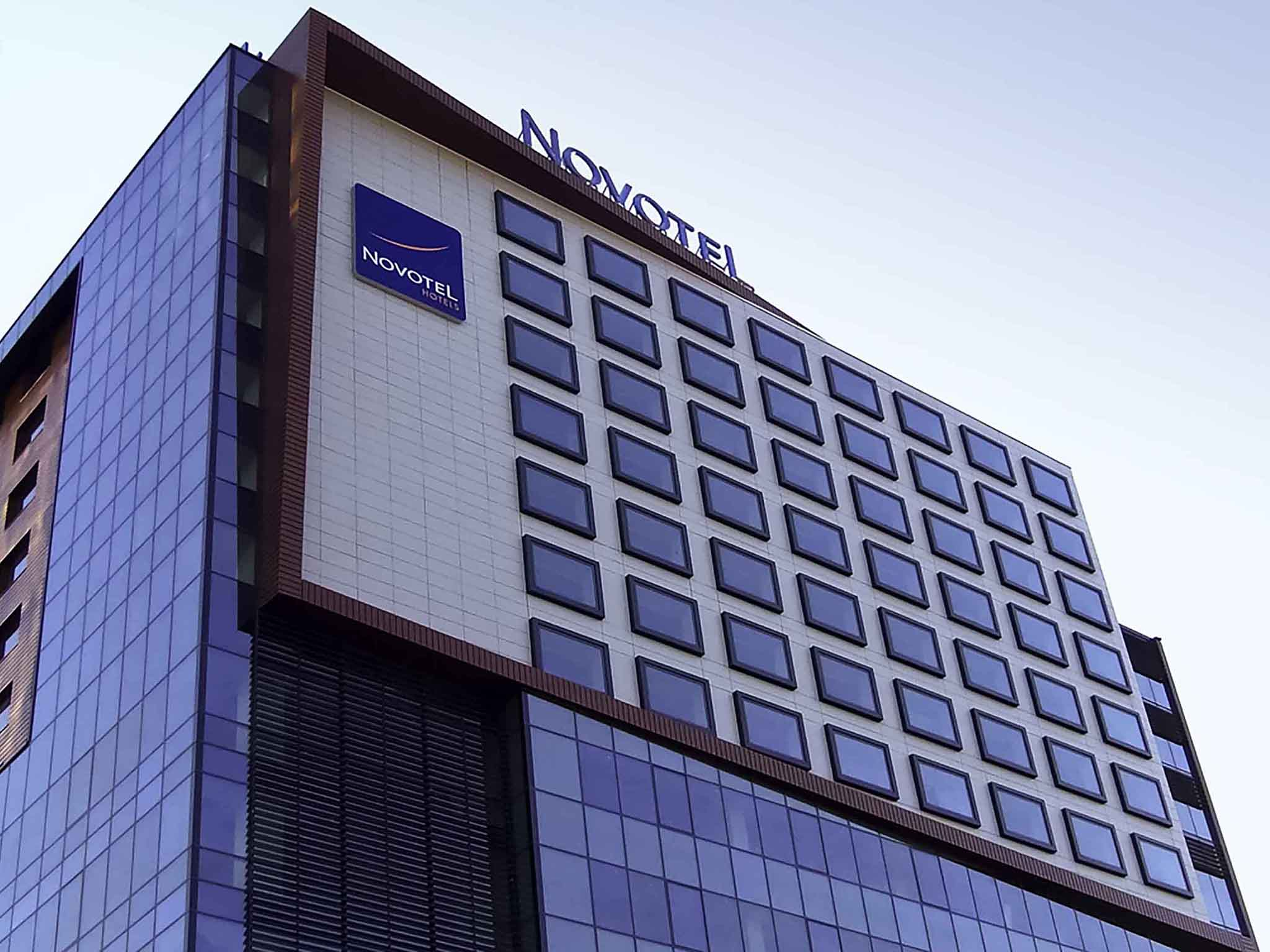 Hotel - Novotel Sofia