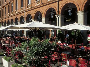 Hotel Ibis Toulouse Centre Toulouse Frankreich