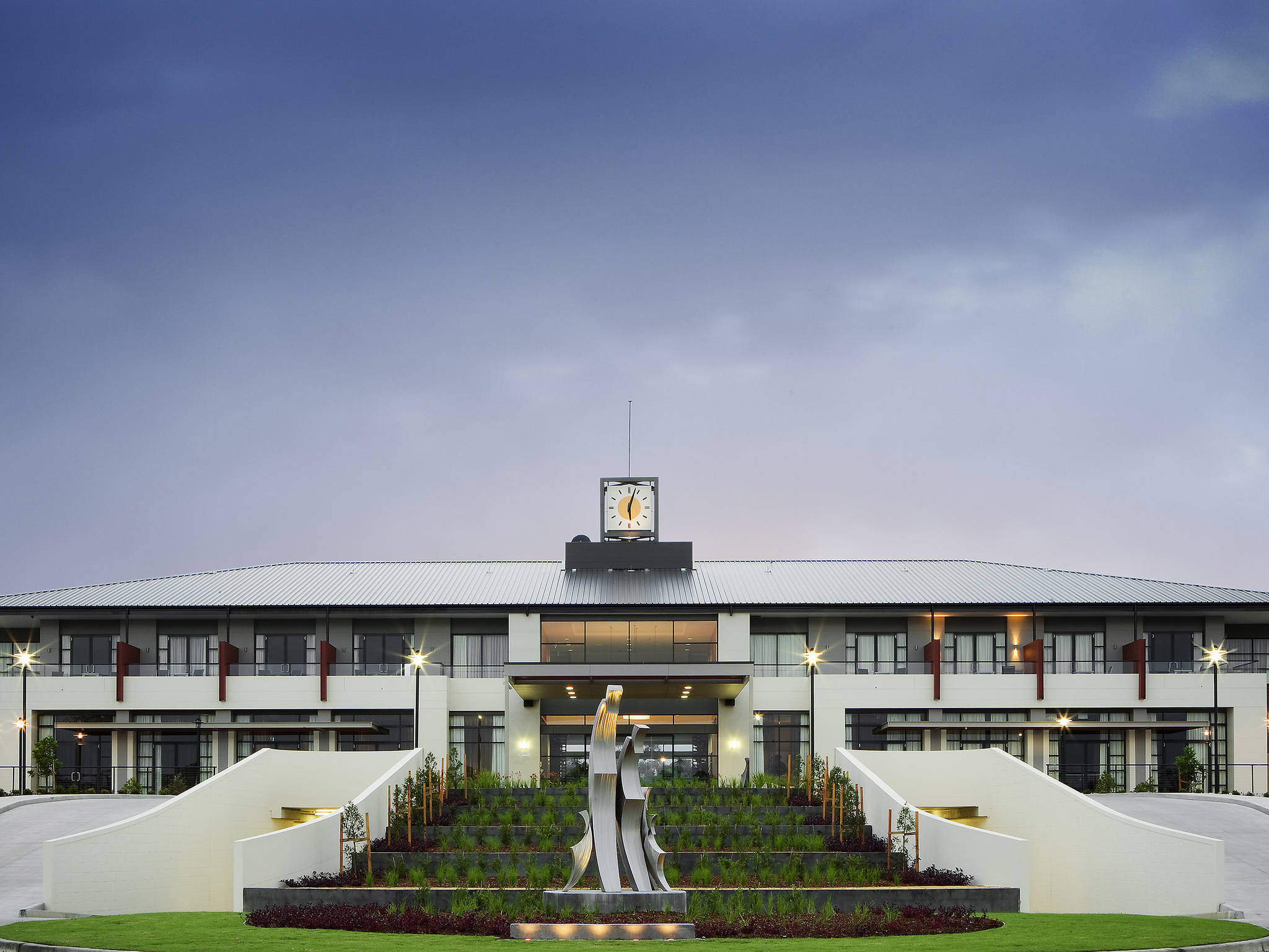 Hotel - Mercure Kooindah Waters Central Coast