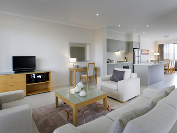 Rooms - Mercure Kooindah Waters Central Coast