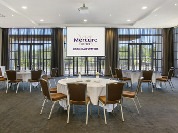 Pertemuan - Mercure Kooindah Waters Central Coast