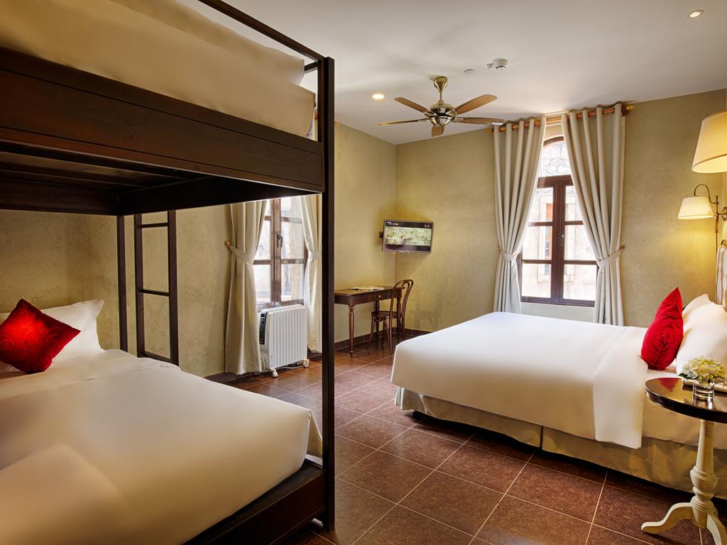 You Me Etagenbett Holz : Hotel in danang mercure french village bana hills