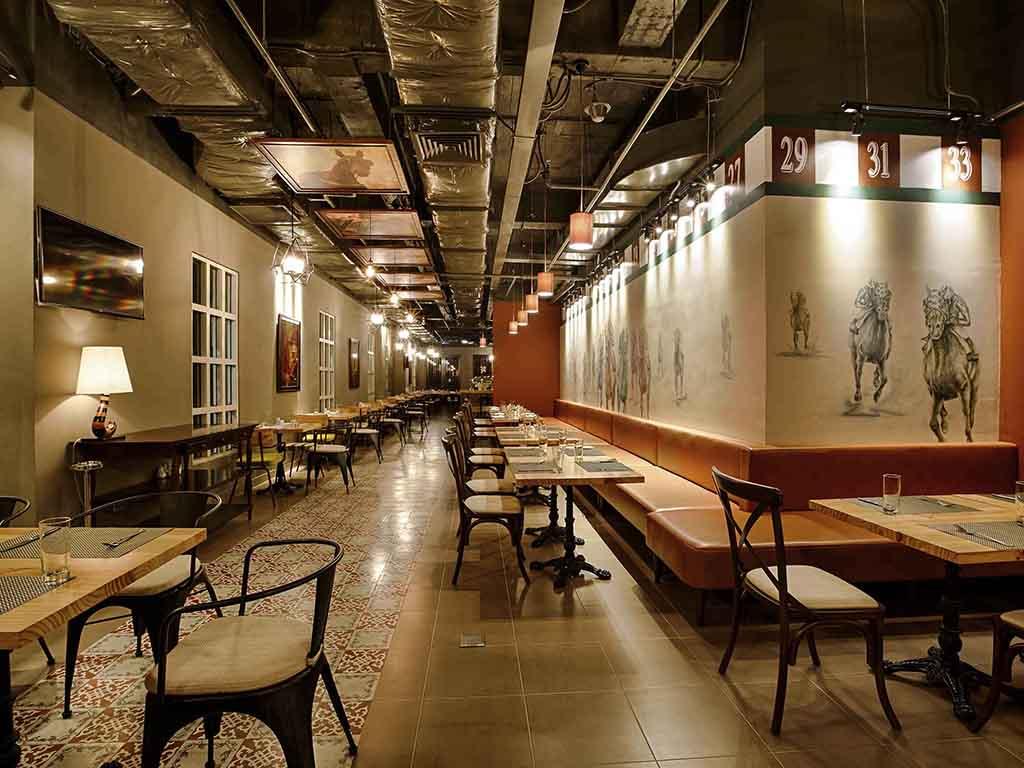 Caf Ef Bf Bd Restaurant L Etable
