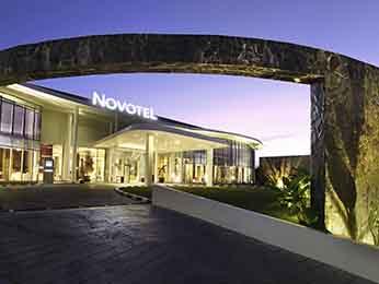 Novotel Banjarmasin Airport