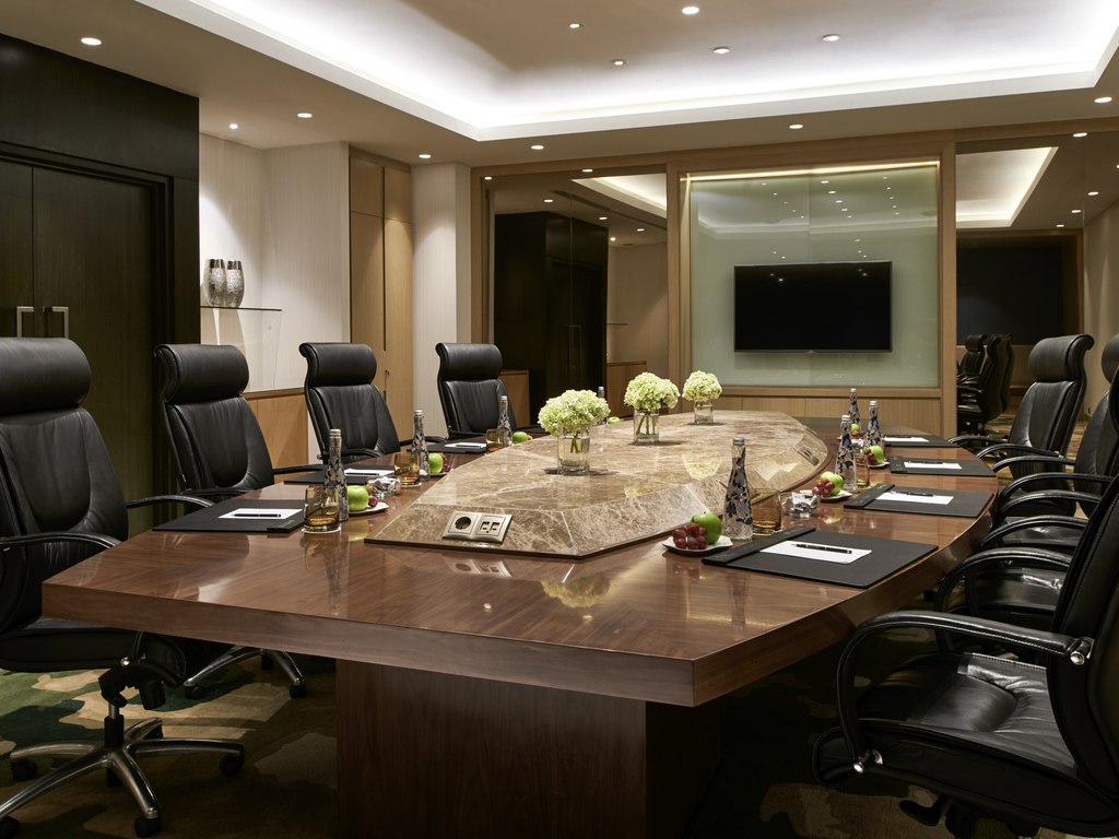 Restaurants With Meeting Rooms Westminster