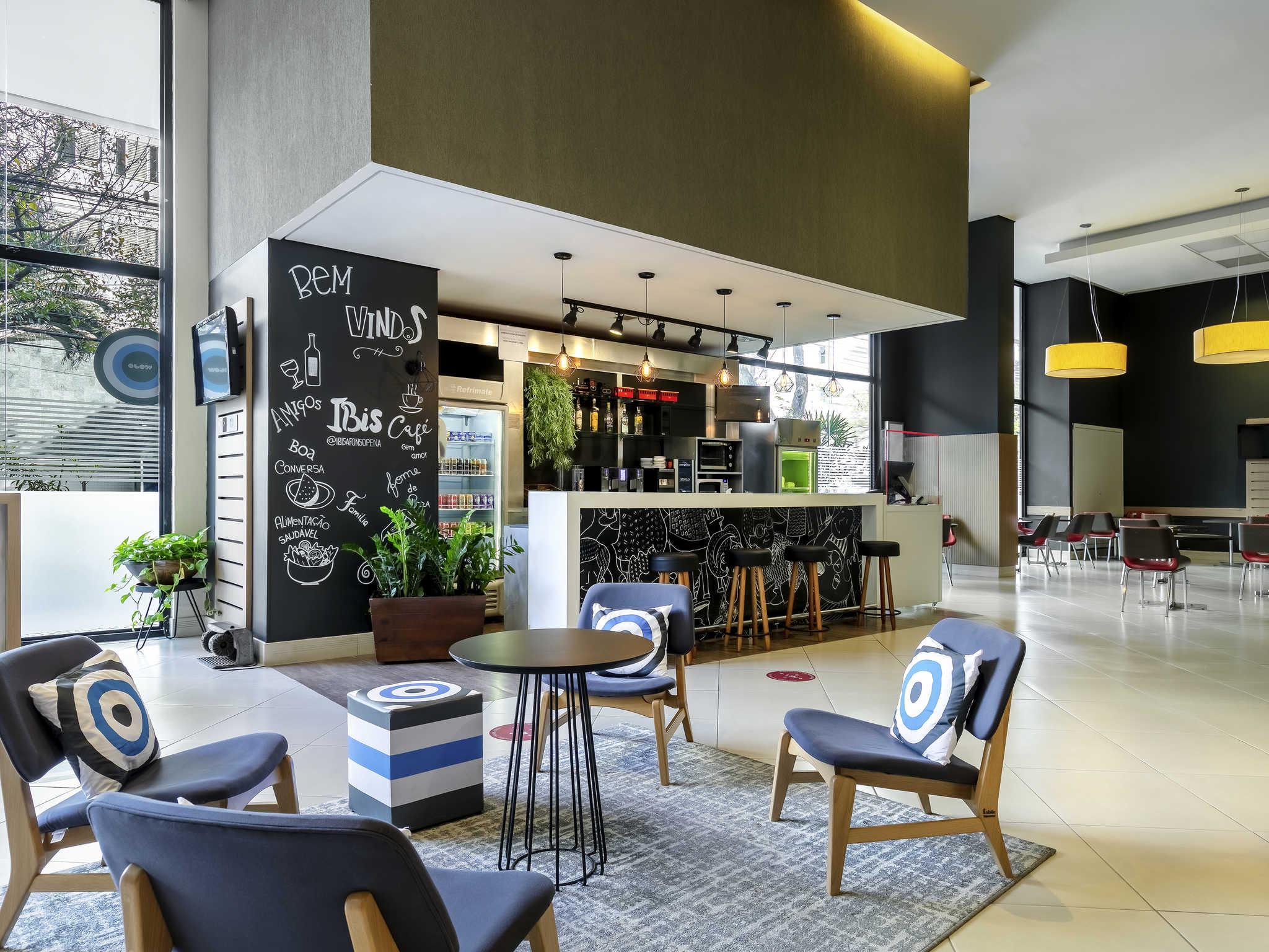 Belo Horizonte Ibis Hotel