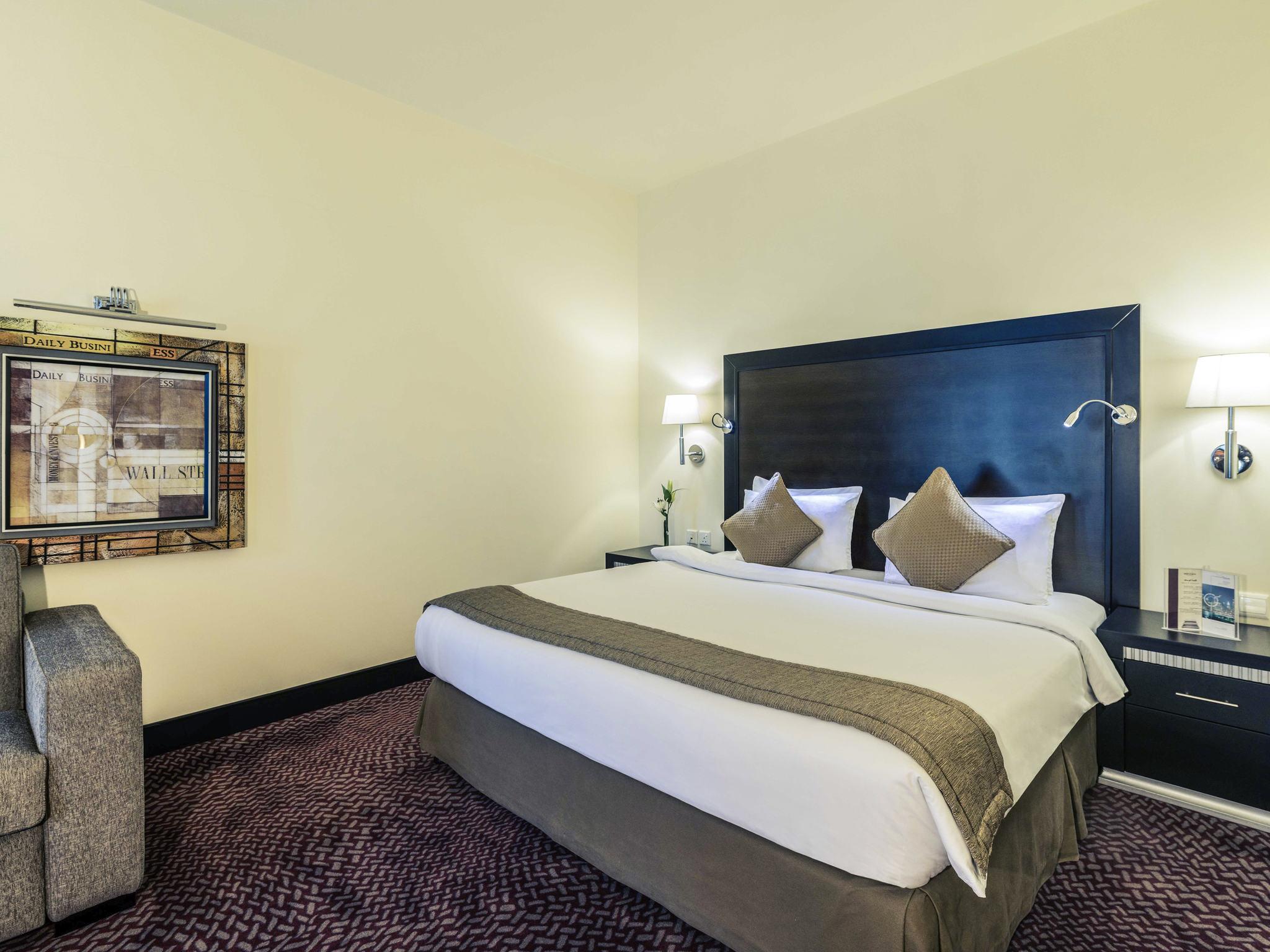 H´tel  DUBA Mercure Gold Hotel Al Mina Road Duba¯