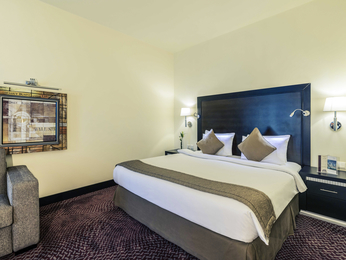 Rooms - Mercure Gold Hotel Al Mina Road Dubai
