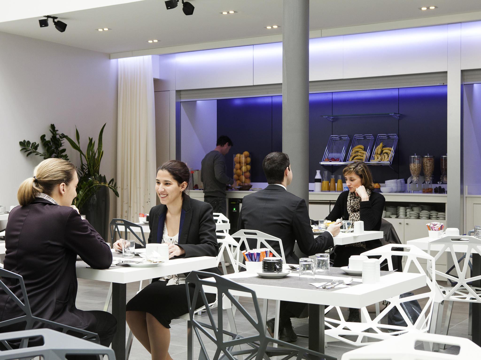 Restaurant jardin des plantes toulouse photo de carnot for Restaurant au jardin paris
