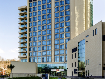 Mercure Sochi Centre