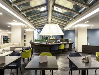 Restaurant - Mercure Rome West