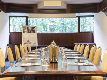 Meetings - Mercure Rome West