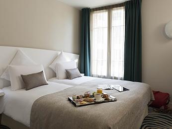 Hôtel Mercure Paris Levallois Perret