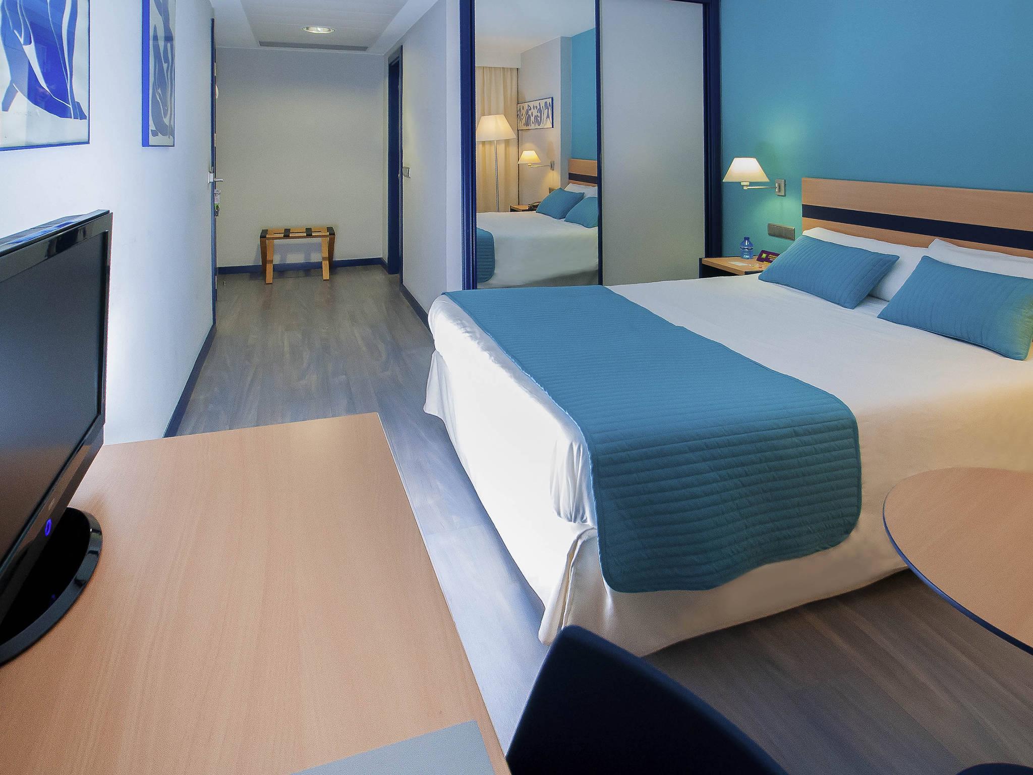 hotel in zaragoza book at this ibis styles hotel in zaragoza