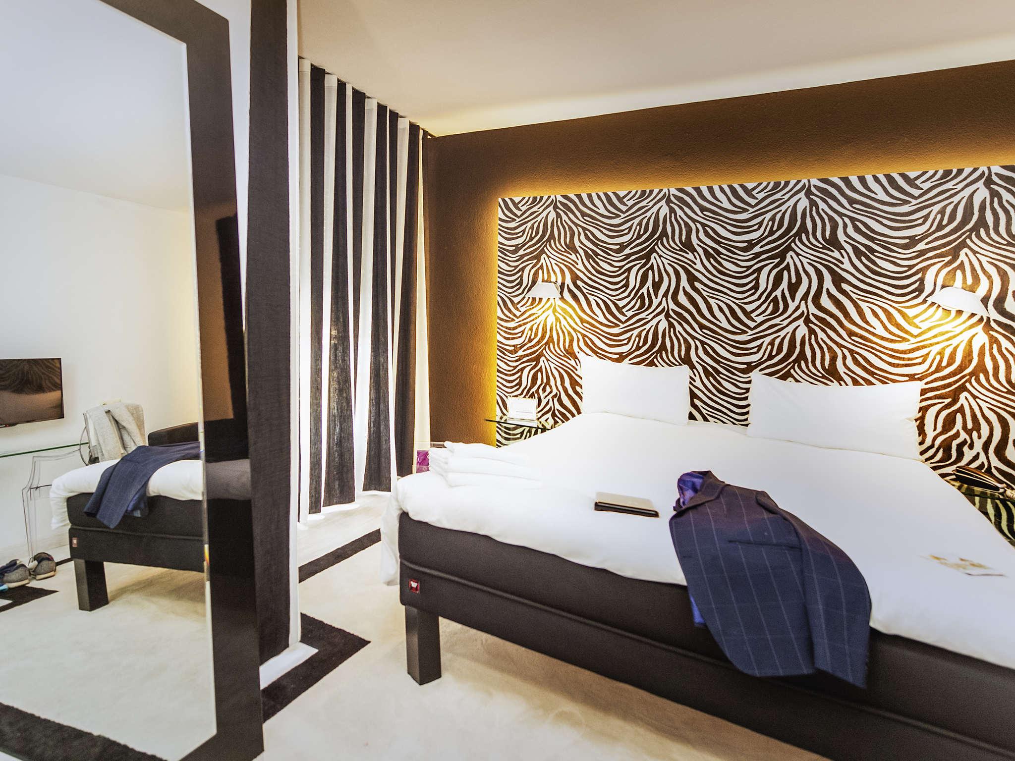 โรงแรม – ibis Styles La Rioja Arnedo